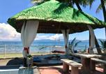 Location vacances Puerto Galera - Bsj Balayan Beach House-1