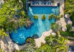 Hôtel L'île aux cerfs - Shangri-La's Le Touessrok Resort & Spa-4