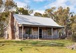 Location vacances Stawell - Grampians Pioneer Cottages-1