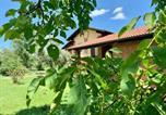 Hôtel Province de Biella - Cascina Foresto-3