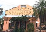 Hôtel La Romana - Hotel Olimpo-4