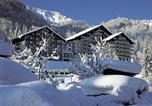 Hôtel Paysage culturel de Hallstatt-Dachstein - Salzkammergut - Alpenhotel Dachstein-2