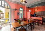 Hôtel Panamá - Magnolia Inn-4