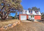 Location vacances Oakhurst - Mariposa Home w/Furnished Patio & Sierra Mtn Views-2