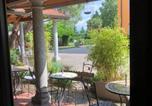 Hôtel Province de Monza et de la Brianza - La Bergamina Hotel & Restaurant-4