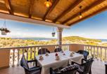 Location vacances Kukljica - Apartments Villa Bosotina-3