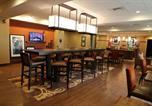Hôtel Hayward - Hampton Inn Union City-1