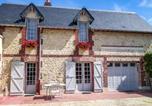 Location vacances Saint-Arnoult - Holiday Home Yolande-1