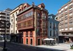 Hôtel Lena - Hotel Vetusta-4