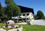 Hôtel Reit im Winkl - Gasthaus Hohenkendl-3