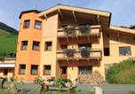 Location vacances Saalbach-Hinterglemm - Apartment Zirmblick-2