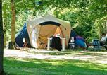 Camping avec Site nature Candé-sur-Beuvron - Yelloh! Village - Parc Du Val De Loire-4