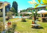 Location vacances  Province de Plaisance - Studio Strada Sordello Loc Dazio - 2-1