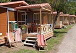 Camping  Acceptant les animaux Loire-Atlantique - Chadotel Les Ecureuils-3