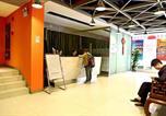 Hôtel Guangzhou - Garden Inn Guangzhou Peasant Movement Institute Metro Station-4