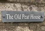 Location vacances Pateley Bridge - Breaks Fold Farm The Old Peat House-4