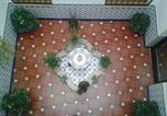 Hôtel Cabeza del Buey - Hotel Ruiz-3