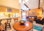 Location vacances South Padre Island - Cozy condo at the Tiki complex with private beach access-4