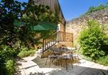 Location vacances La Roque-Gageac - Maison de la citadelle de Domme-1