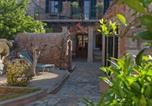 Location vacances Santanyí - Can des Rafalet, ein zauberhaftes Stadthaus-2