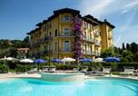 Hôtel Salò - Hotel Galeazzi-1