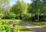 Camping avec Site nature Haute-Garonne - Camping En Salvan Association Le Logis Familial-4