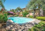 Location vacances Grasse - Stunning home in Grasse w/ Outdoor swimming pool, 3 Bedrooms and Outdoor swimming pool-1