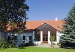Hôtel Somogygeszti - Bánó Mária Kastélyszálló-3