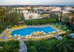 Hôtel Albufeira - Vila Petra-3