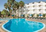 Hôtel Agadir - Odyssee Park hotel-2