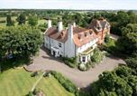 Location vacances Ninfield - Wartling Place Country House-2