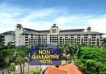 Hôtel Kulai - Pulai Springs Resort-1