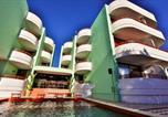 Hôtel Sant Antoni de Portmany - Cubanito Ibiza-4