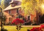 Location vacances Victot-Pontfol - La Ferme Des Vignes-1