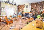 Location vacances La Carlota - Seven-Bedroom Holiday Home in Almodovar del Rio-2