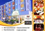 Hôtel Ooty - Hotel Welbeck Residency-4