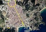 Location vacances Sant Feliu de Guíxols - Sea view Apartment-4