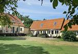 Location vacances Allinge - Two-Bedroom Holiday home in Svaneke 4-4