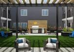 Hôtel Cleveland - Stayapt Suites Chattanooga-Ooltewah/Vw-2