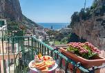 Hôtel Amalfi - La Valle Delle Ferriere-1