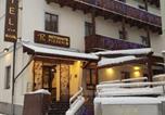 Hôtel Tarvisio - Hotel Raibl Appartamenti-2