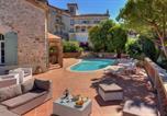Location vacances Le Beausset - Accent Immobilier - Chateau des Costes-2