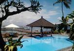 Villages vacances Karangasem - Ashyana Candidasa Resort-1