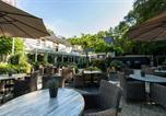 Hôtel Apeldoorn - Hotel Buitenlust-4