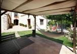 Location vacances Igualada - Countryside Mansion in La Llacuna with Private Pool-4