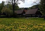 Location vacances Stárkov - Roubenka Javor 33-2