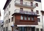 Hôtel Province de Modène - Albergo Ristorante Sciatori-1