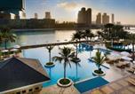 Village vacances Émirats arabes unis - Beach Rotana - Abu Dhabi-1