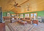 Location vacances Cedar City - Scenic Retreat Brian Head Cabin - Mins to Resort-3