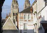 Hôtel Tours - Hôtel Ronsard-1